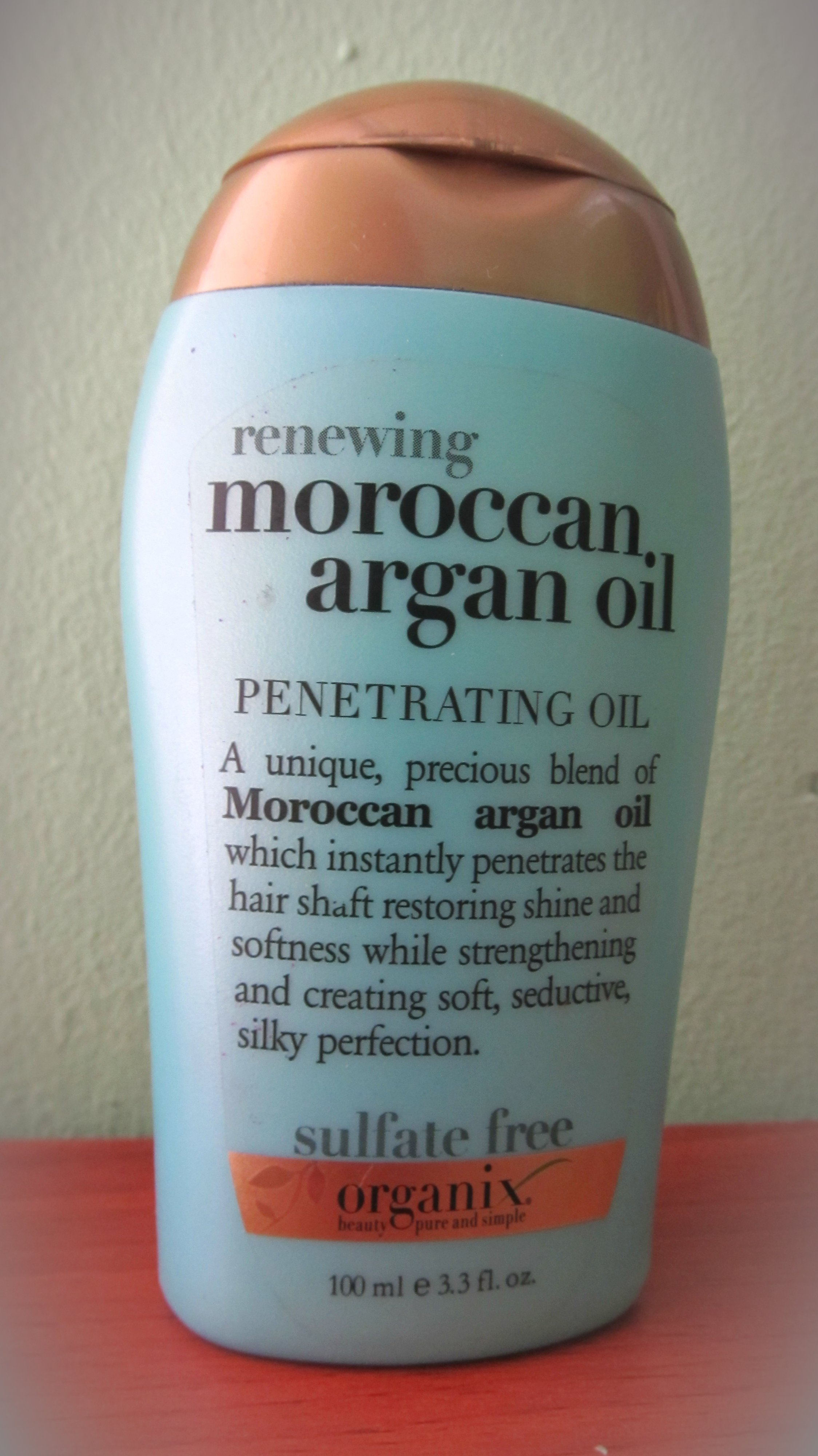 Es posible usar cuanto los aceites para los cabellos