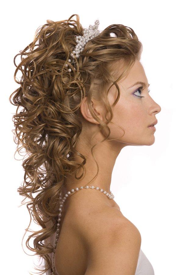 Peinados Y Looks Para Cabello Rizado Blog De Miel