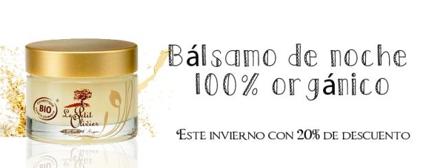 Balsamo - Oferta